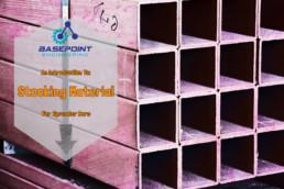 Basepoint Spreader Bar Materials Header